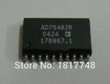 10PCS AD7548JR AD7548JRZ AD7548 SOP20 AD Brand new original orders are welcome(China (Mainland))