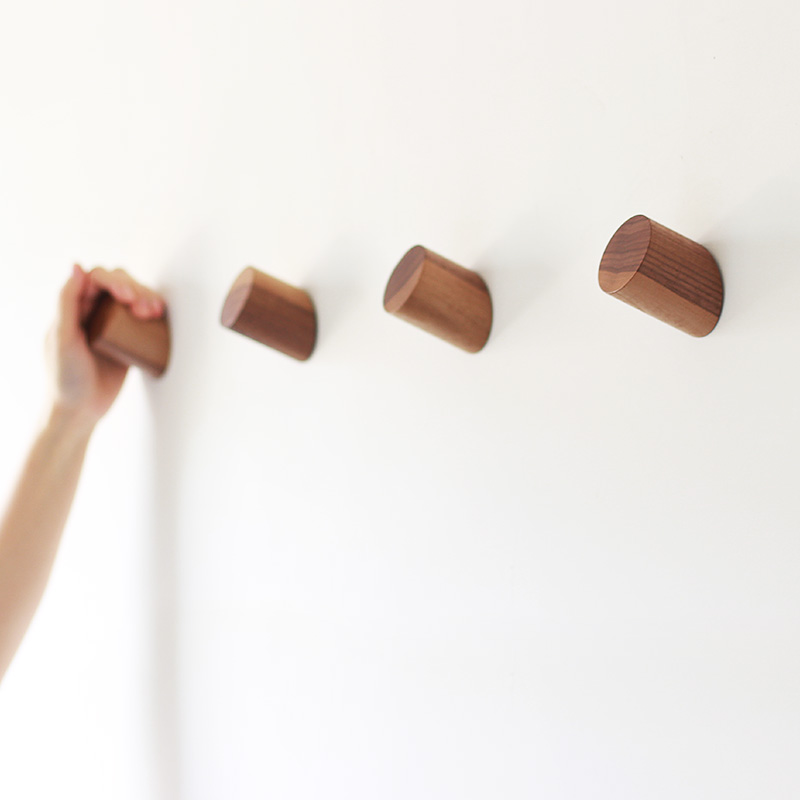 buy wholesale wooden wall hooks from china wooden