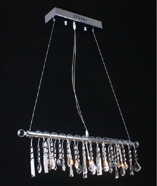 AC100-120V/220-240V High End Luxury LED Chandelier lights Modern Crystal lustres LED hanglamp lamparas led colgantes lighting<br><br>Aliexpress