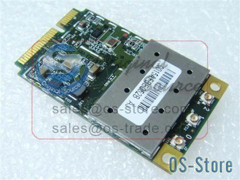 AR5418 AR5008 Mini PCI-Express PCIe Wireless WLAN Wifi Card for IBM Lenovo 42T0825 42T0827 42T0833(China (Mainland))