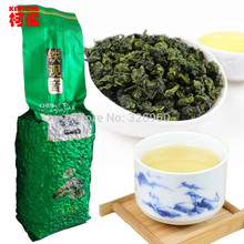 On Sale Oolong tea  Anxi tieguanyin tea premium new tea luzhou-flavor spring 250g Chinese Diet Tea(China (Mainland))