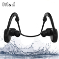 M J M11 IPX7 Waterproof Wireless Bluetooth Headset Stereo Sport Swim Earphone With Microphone for iPhone