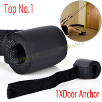 2015 New Arrival 1 piece GymFitness Equipment Door Anchor for CrossFit Resistance Band Training Equipamento Accessories #10228