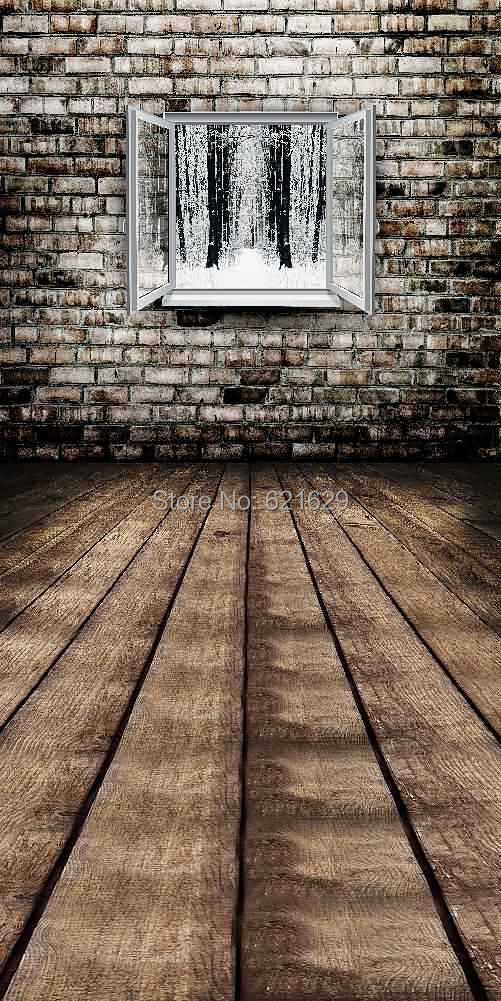 Brick Wall 10x20 CP Computer-painted Scenic Photography Background Photo Studio Backdrop XLX-187<br><br>Aliexpress