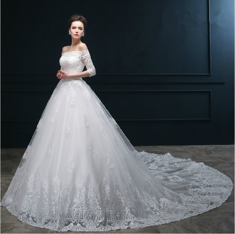 Images of Wedding Dress Design - Weddings Pro