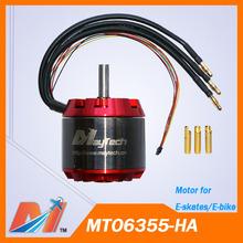 Maytech e bike conversion kit 6355 190KV electric skateboard brushless dc motor(China (Mainland))