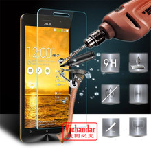 Screen protector tempered glass for Asus ZenFone 4 4.5 5 6 Max ZOOM A400CG A450CG A500CG A501CG A600CG ZC550KL ZX550 ZX551ML