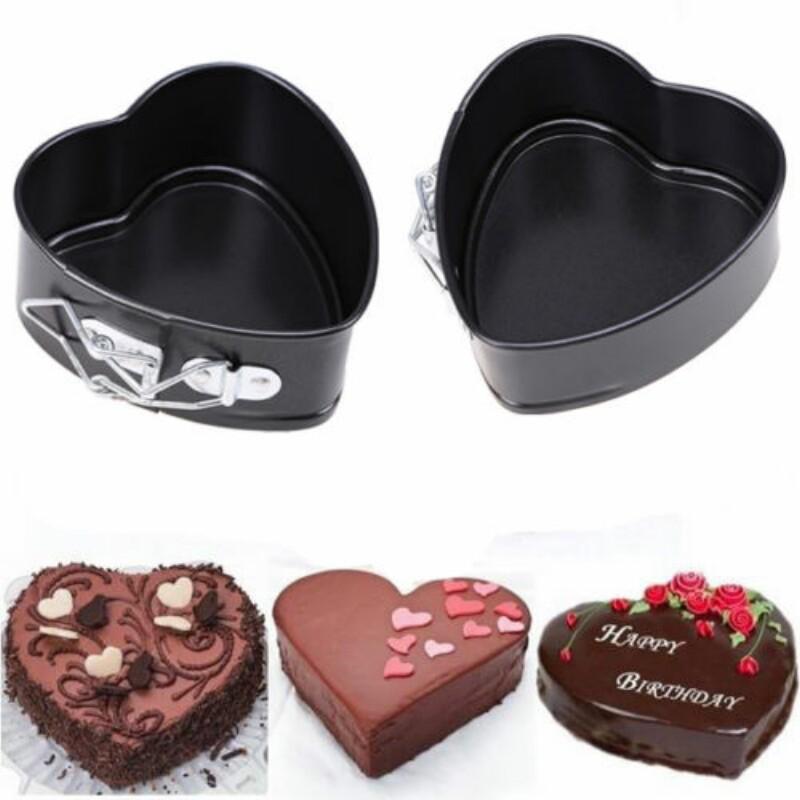 Sectional Cake Pan