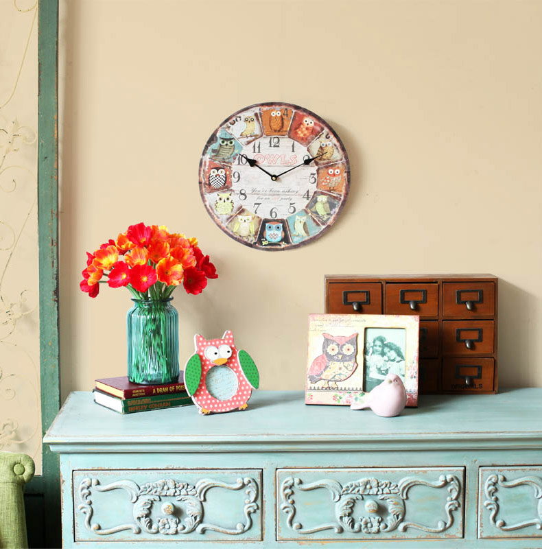 big large decorative wall clocks