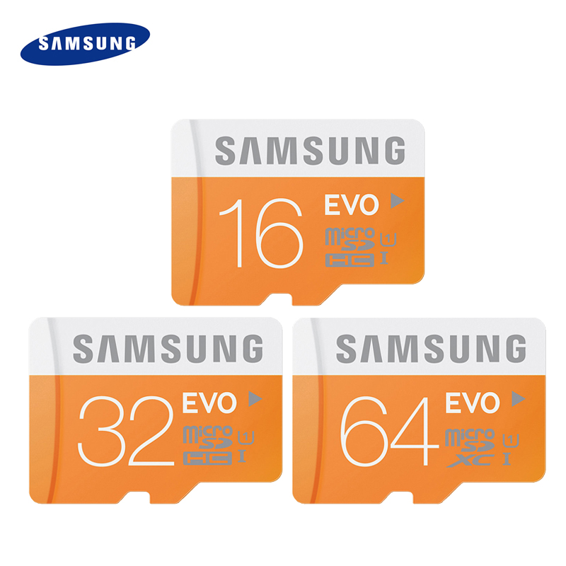 Samsung micro sd card TF card 32gb class 10 Real capacity 8GB 16 GB 32 GB 64GB memory cards for Phone/Tablet/Camera(China (Mainland))