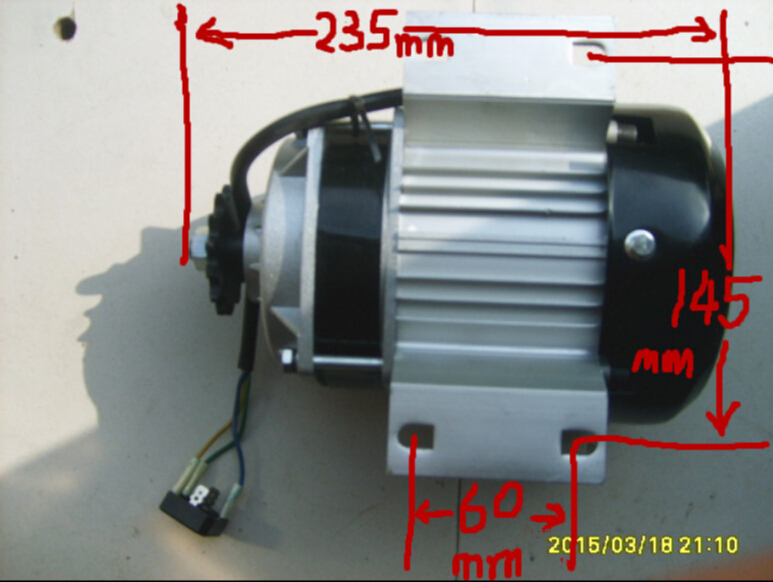 600W Low-speed permanent magnet generator Brushless Wind power Generator Free shipping(China (Mainland))