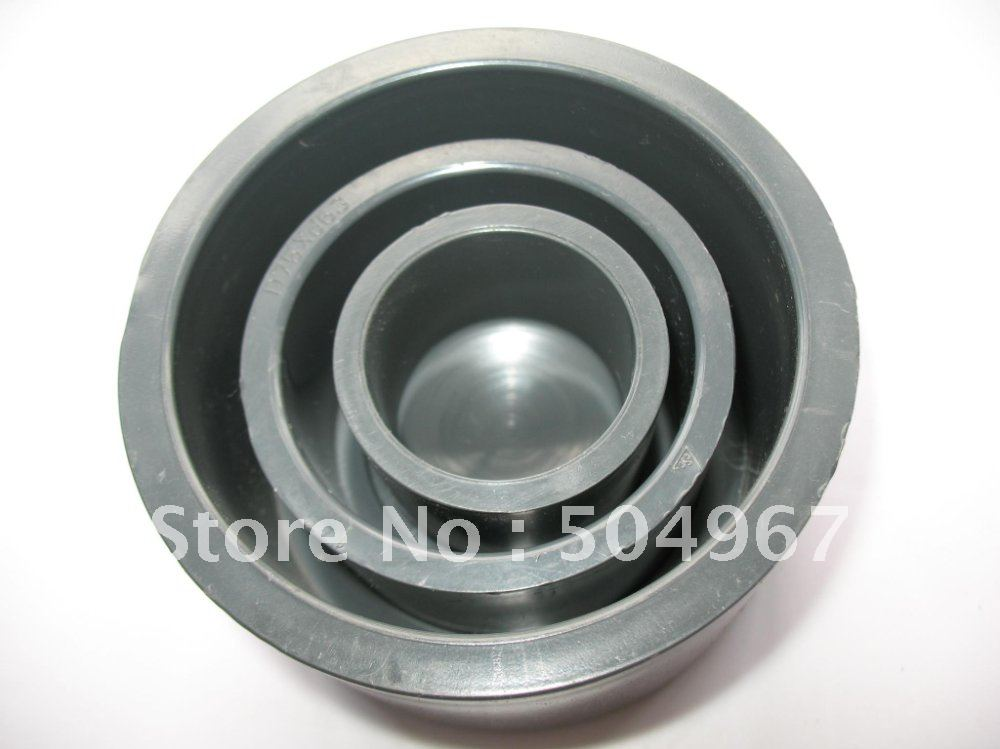 Popular plastic pvc pipe fitting buy cheap plastic pvc for Buy plastic pipe