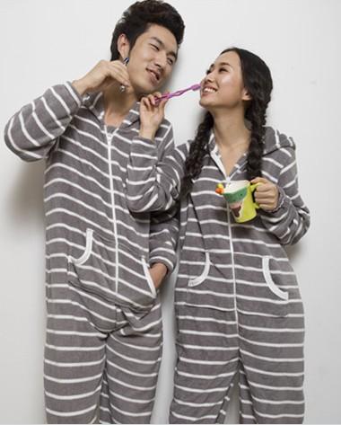 Popular Fleece Footed Pajamas-Buy Cheap Fleece Footed Pajamas lots ...