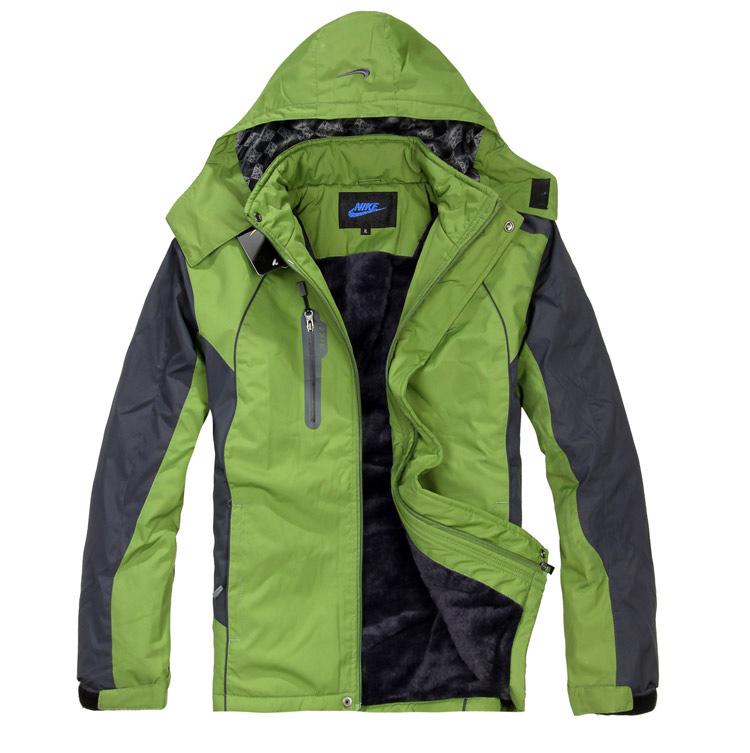 Outdoor 2013 Men autumn winter wadded jacket outdoor jacket fleece thick 59.9 hiking clothing =Ycf2