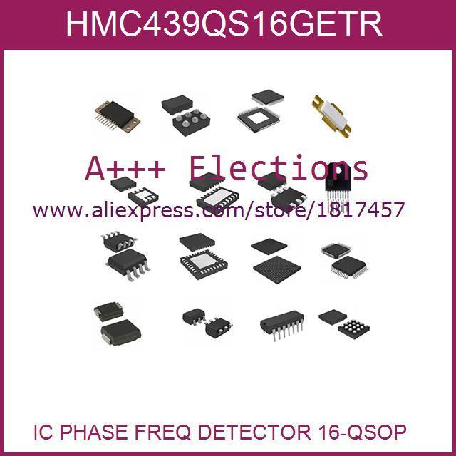 частота детектор 16-QSOP