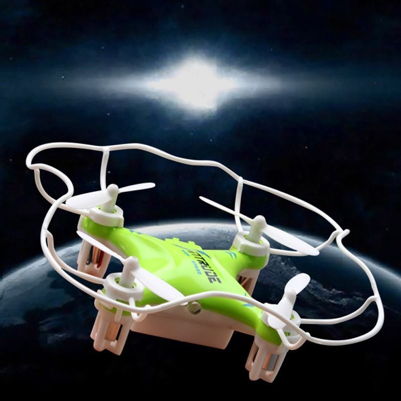 2015 Top Selling Mini drone RC Quadcopter Toy M9912 X6 2.4G 4CH 6-axis Gyro Remote Control Plane Airplane(China (Mainland))
