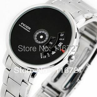 100% OriginalVeyron fashion genuine Wilon strip quartz watch dizzy male table Korean mens watches fashion table 938Free shippin<br><br>Aliexpress