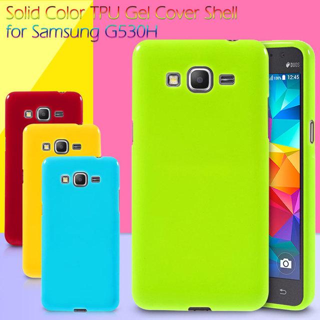 Case Samsung Grand Prime Candy różne kolory