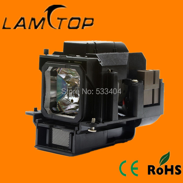 LAMTOP  Hot selling   Compatible lamp with housing   VT75LP  for  LT380J<br><br>Aliexpress