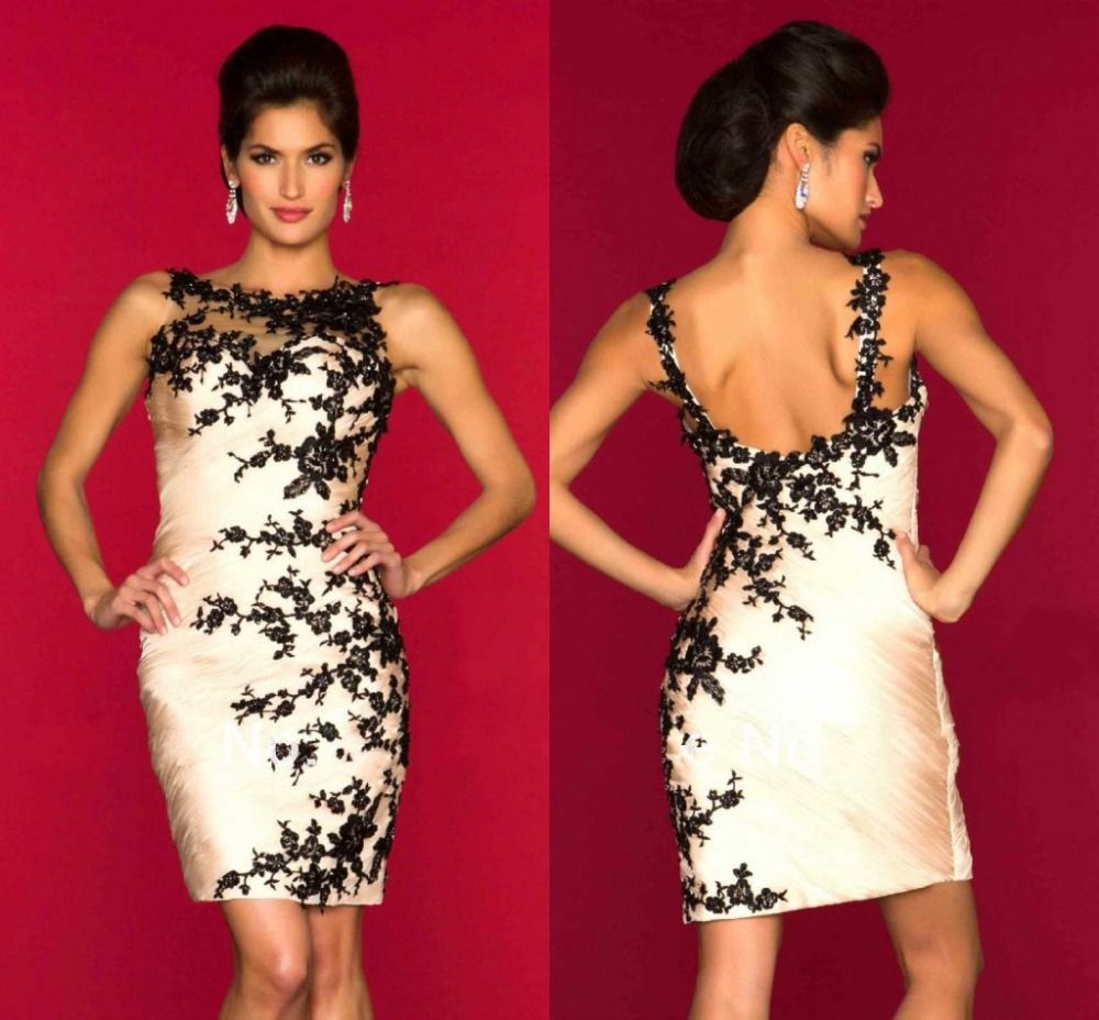 Cocktail Dresses For Weddings Plus Size 118