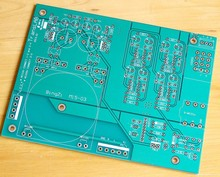 XP7 amp machine printed board interface board supports E3 amp chassis(China (Mainland))