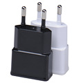 EU Plug 5V 2A AC USB Charger Wall Power Adapter for ipad iPhone Samsung HTC Cell