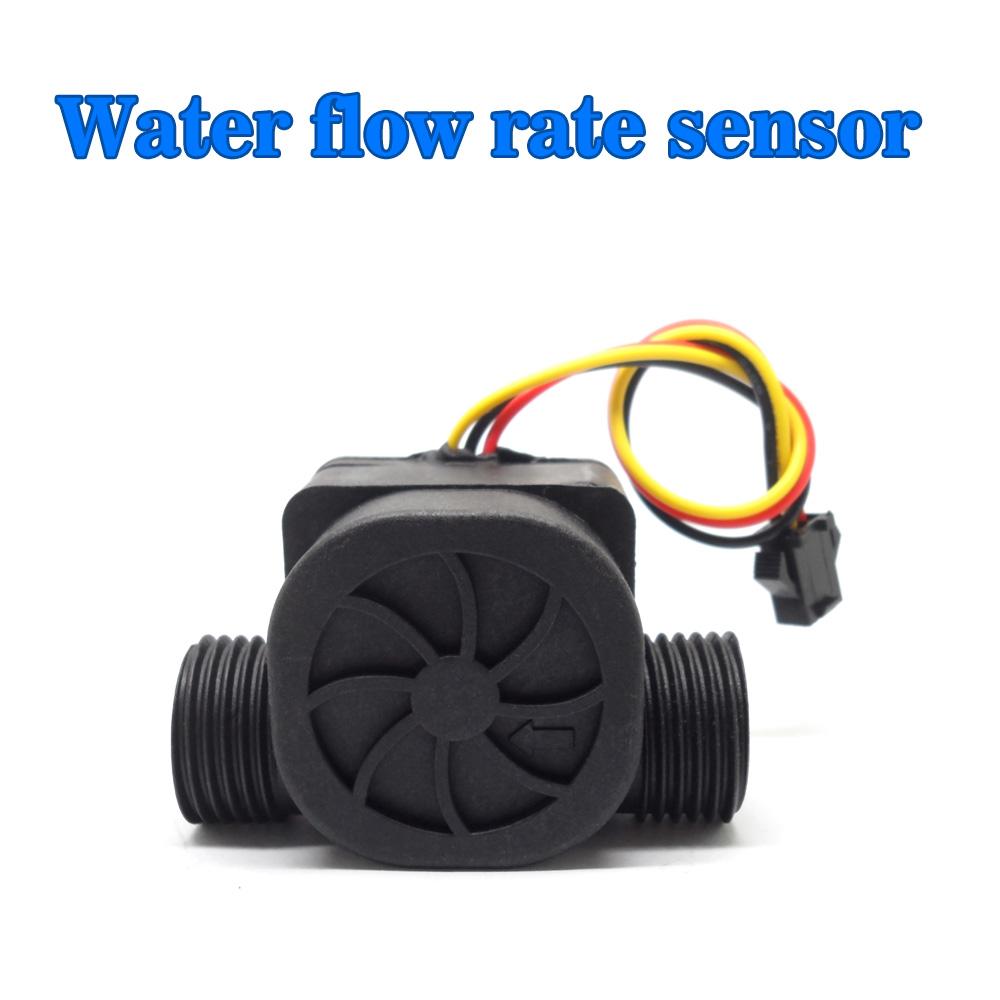 Flowmeter gas water heater parts waterv flow switch