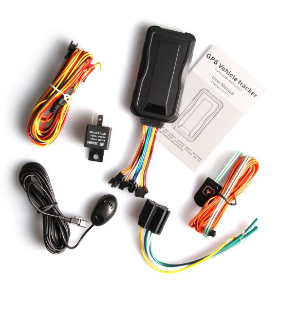 Hot sales! No box , 3G GPS Car/Truck Tracker GT06E with anti-theft vibration alarm Car gps 3g support cut off car engine(China (Mainland))