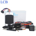 Free shipping Powerful Realtime GSM GPRS GPS tracker TK303C GPS303C Handheld and Vehicle tracking Wholesale without