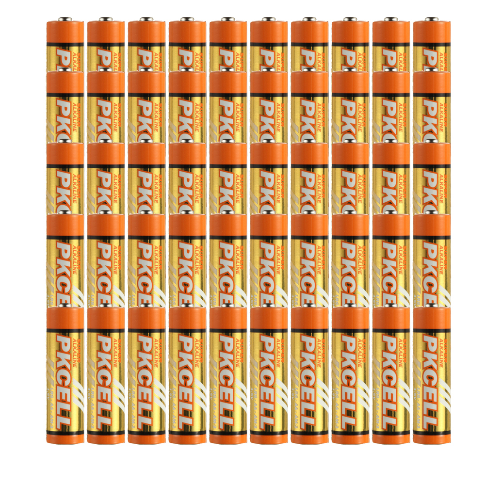 50pcs LR6 AA 1.5v  Alkaline Battery  for walkman, toys,calaculators, Non rechargeable AA Battery<br><br>Aliexpress