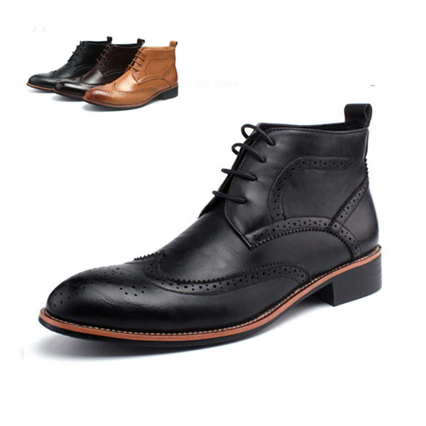 Best Brogue Shoe Brand