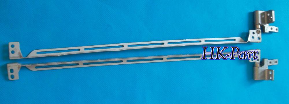New & Original LCD Hinges L+R FOR Compaq 6730B 6735B series LCD screen Brackets hinges left+right,free shipping(Hong Kong)