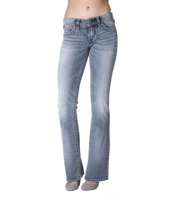 Popular Silver Jeans for Women-Buy Cheap Silver Jeans for Women ...