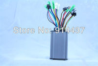 Electric Bike Controller work with brushless motor Power 250W 36v Max Current 14A for ebike DIY