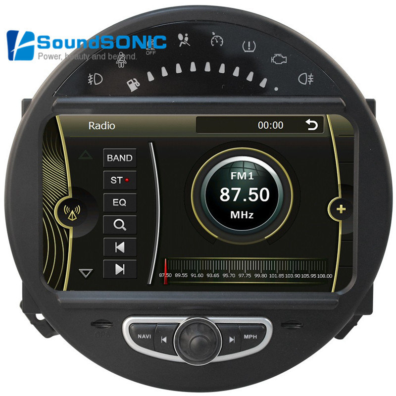 for mini cooper dvd gps for bmw for mini cooper touch screen car radio stereo dvd gps navigation. Black Bedroom Furniture Sets. Home Design Ideas