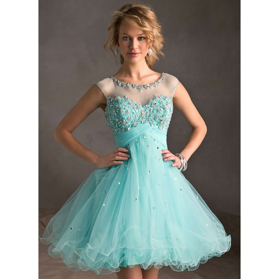 Attractive Vegas Party Dresses Composition - All Wedding Dresses ...