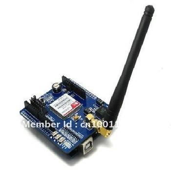 GPRS/GSM SIM900 Shield development board