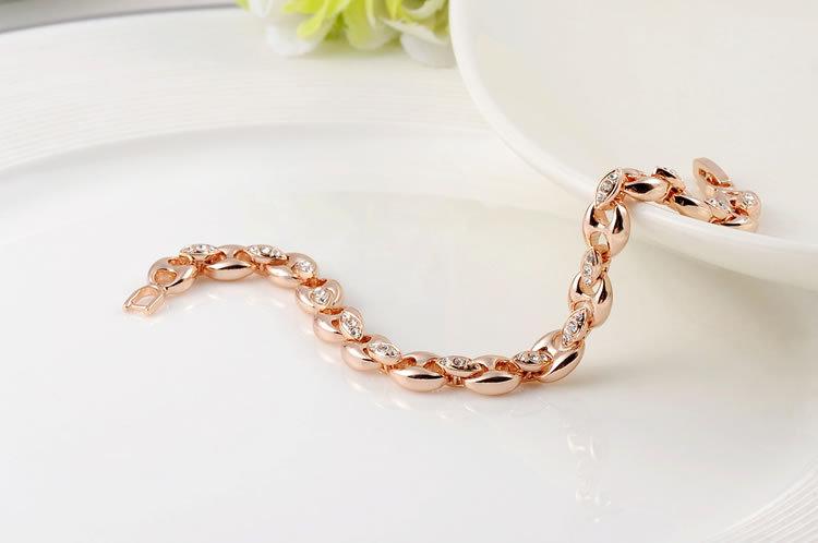 simple gold bracelets for designs