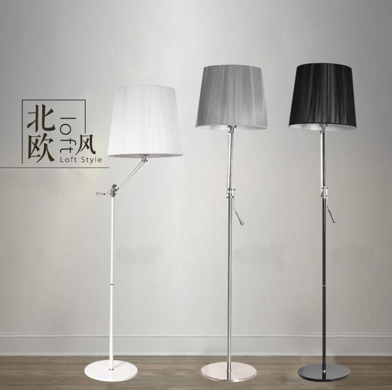 Schwinge boden lampen werbeaktion shop f r werbeaktion for Lampada da terra per camera da letto