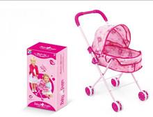 easy fold baby stroller pick up in plane box baby umbrella pram  1 cart +1 box(China (Mainland))