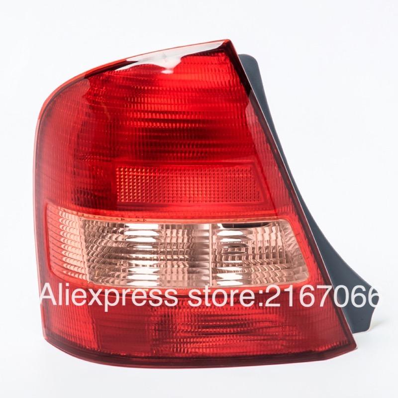 Online Shopping Mazda 323 Light: Online Buy Wholesale Mazda 323 Tail Light From China Mazda