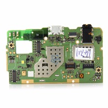 Motherboard(PCBA) Assembly Replacement for Lenovo P780 Smartphone 5.0 Inch