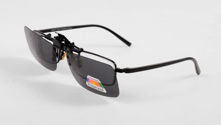 Clip on Eyeglasses Flip up