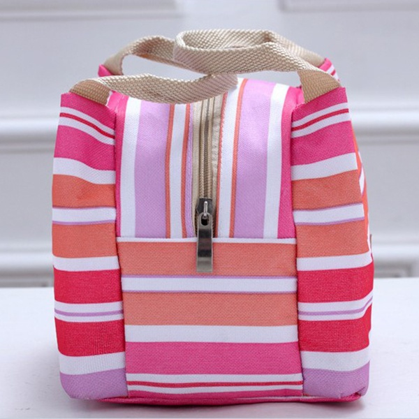 Portable Insulated Thermal Cooler Lunch Box Carry Tote Storage Bag Travel Picnic<br><br>Aliexpress