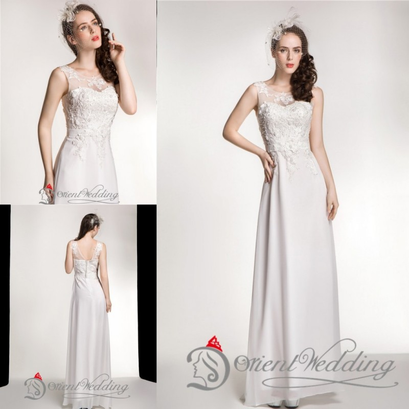 Sparkly elegant custom made plus size country style for Plus size sheath wedding dress