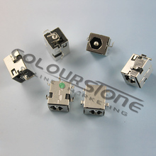 Free Shipping laptop dc power jack for Asus A52/A53/K52/k53/U52/X52/X53/X54 dc jack PJ033 dc stocket