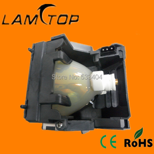 Фотография FREE SHIPPING   LAMTOP  180 days warranty  projector lamps with housing   POA-LMP116   for  PLC-XT2000C/PLC-XT2100C