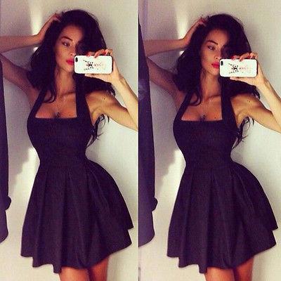 Платья на вечер короткое