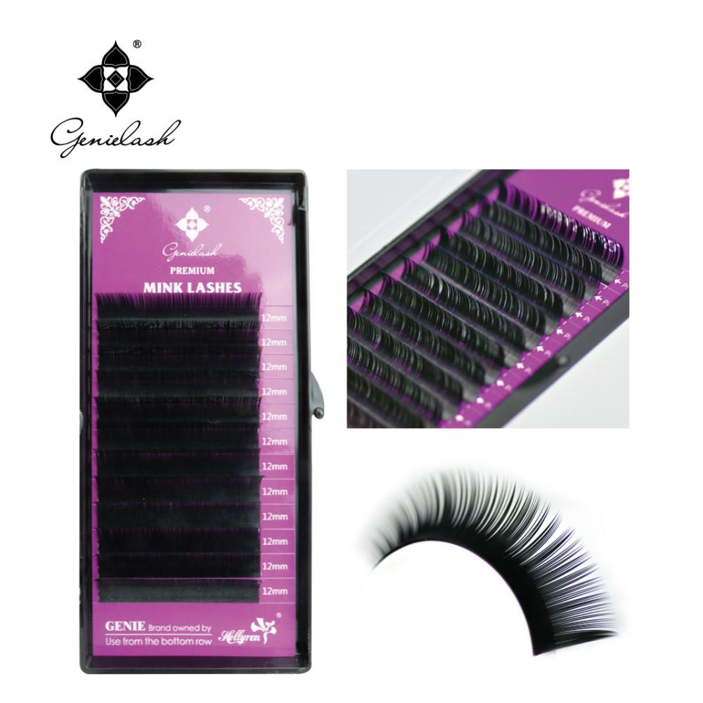 Гаджет  2013 Hot Sale! 100% handmade super soft 0.07mm eyelash extension None Красота и здоровье
