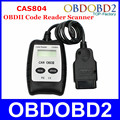 Easy Operated CAS804 CAN OBD2 Diagnostic Scanner For All OBDII 1996 And Newer Vehicles CAS 804